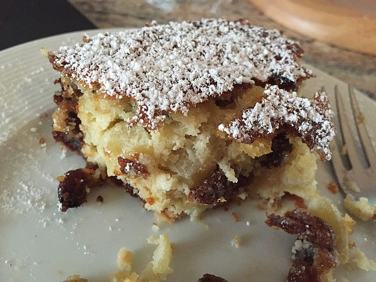 Low Carb Rezepte: Low Carb Apfelkuchen (mit Mandelmehl, für eine 21 cm Springform)