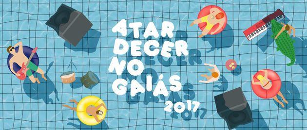 Ciclo Atardecer no Gaiás 2017 de Santiago de Compostela. Ocio en Galicia | Ocio en Santiago. Agenda actividades. Cine, conciertos, espectaculos