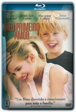 Torrent – Meu Primeiro Amor Blu-ray rip 720p