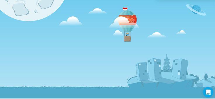 Domainesia merupakan penyedia Domain & SSD Cloud Webhosting di Indonesia dengan pelayanan yang cukup baik dengan respon yang cepat ketika kita menemui masalah dan segera teratasi sehingga tertarik untuk berlangganan ditempat ini. Sudah hampir dua tahun menggunakan layanannya untuk hosting dan domain. Selain itu Domainesia menyediakan Program affiliasi dimana kita