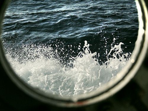 Window view: Photos, Water, Window View, The Ocean, Sea View, The Waves, Ocean View, Lawyer, Sailors Life