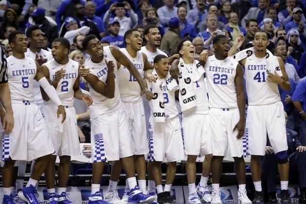 Kentucky Basketball Is An Enigma Well Into The Season: 25+ Best Ideas About Kentucky Basketball On Pinterest