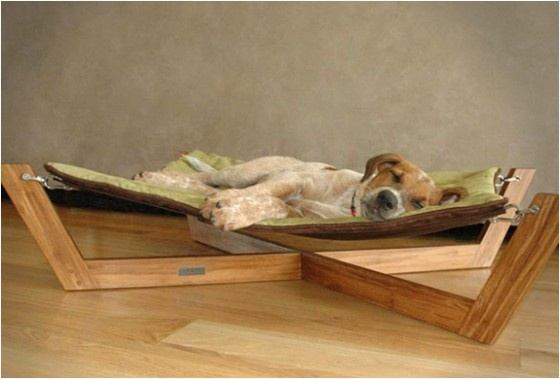 cool doggy gadget: Dogs Beds, Pet Hammocks, Cat, Lazy Dogs, Pet Furniture, Dogs Hammocks, Doggies Hammocks, Doggies Beds, Pet Beds