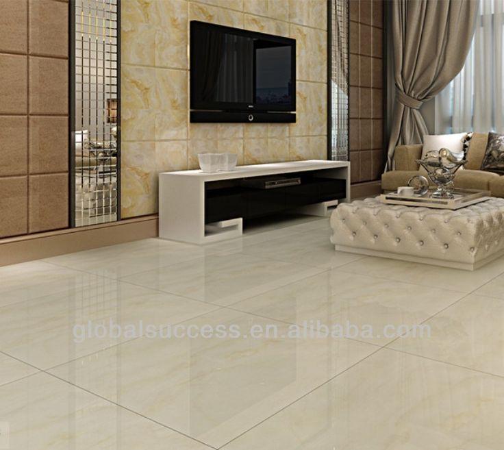 O mais baixo preço porcelanato polido piso 60 x 60