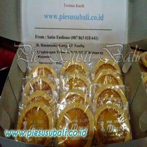 Jual Pie Susu Khas Bali Di Gianyar