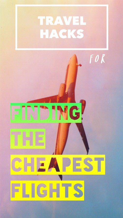 How do we find the cheapest flights? Learn our secret cheap flight search resources to score the best travel hack deals, including expert tips for using them!