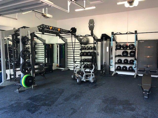 Epic Garage Gym Design Garage Gym Design Workout Room Home Garage Gym