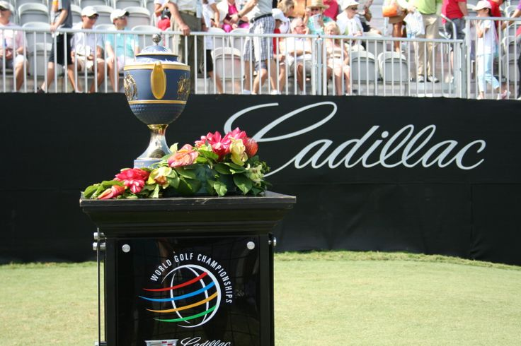 17 best images about the 2014 wgc cadillac championship on pinterest. Cars Review. Best American Auto & Cars Review