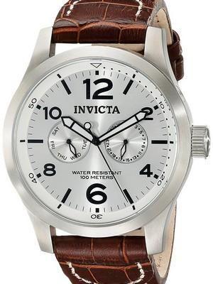 Invicta I-Force Quartz Multi-Function 0765 Mens Watch