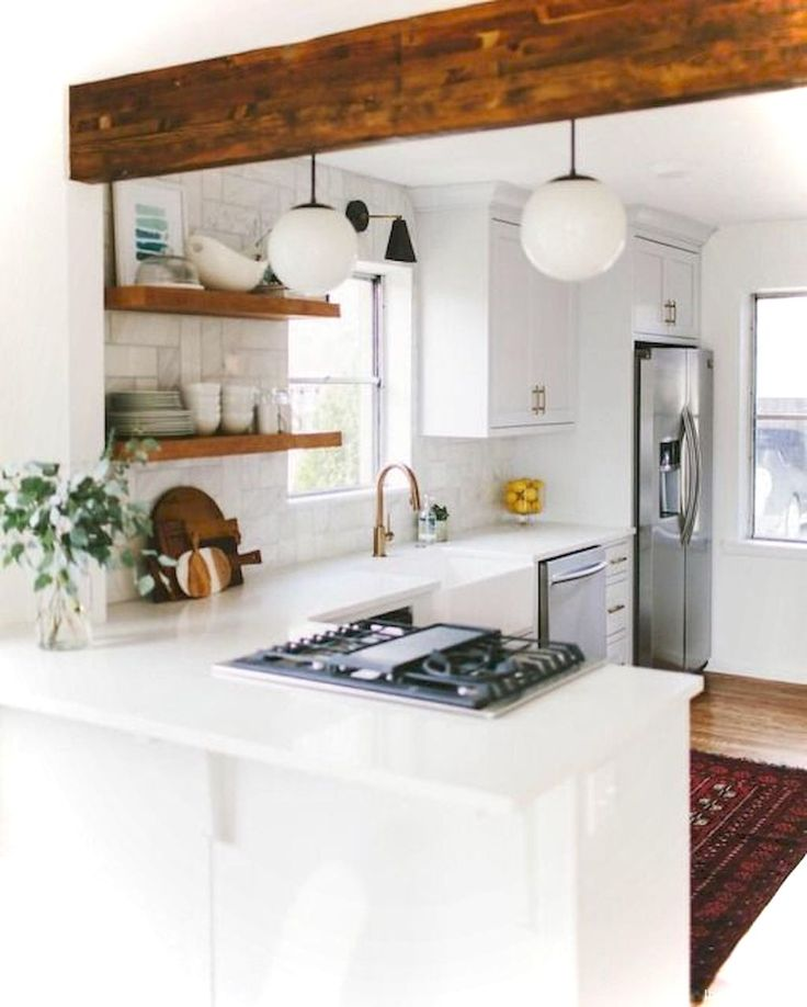 Cottage Kitchen Remodel On A Budget: Best 25+ Small Cottage Kitchen Ideas On Pinterest