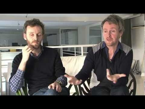 VIDEO /// The Bouroullec Brothers talk about Works