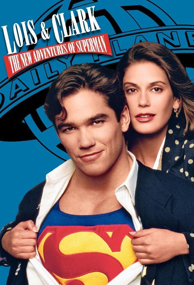ABC Lois & Clark - The New Adventures of Superman