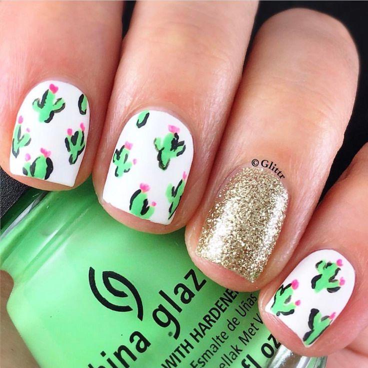 Mejores 1513 imágenes de Diseño de uñas en Pinterest   Uñas, Couture ...