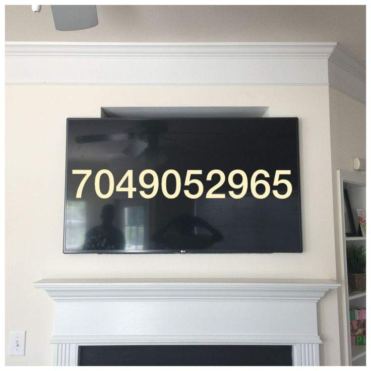 By choosing a professional installation, you eliminate the need to run around town wasting your gas and time looking for TV wall mounts and accessories that you hope will properly fit your flat screen TV and home theater components. http://tvmountcharlotte.com/mounting-and-installation/