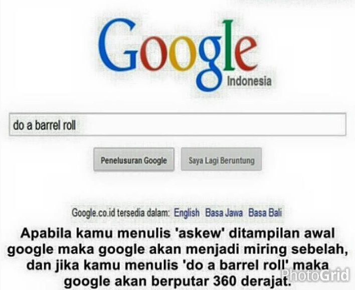 Rahasia Google - #Meme - http://www.indomeme.com/meme/rahasia-google/