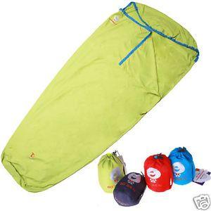 Ultralight Sleeping Bag Liner