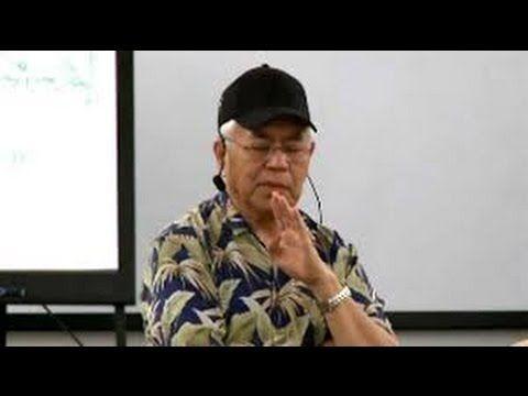 Dr. Hew Len, Meditación del niño interior. Hoopononopo (doblado) - YouTube
