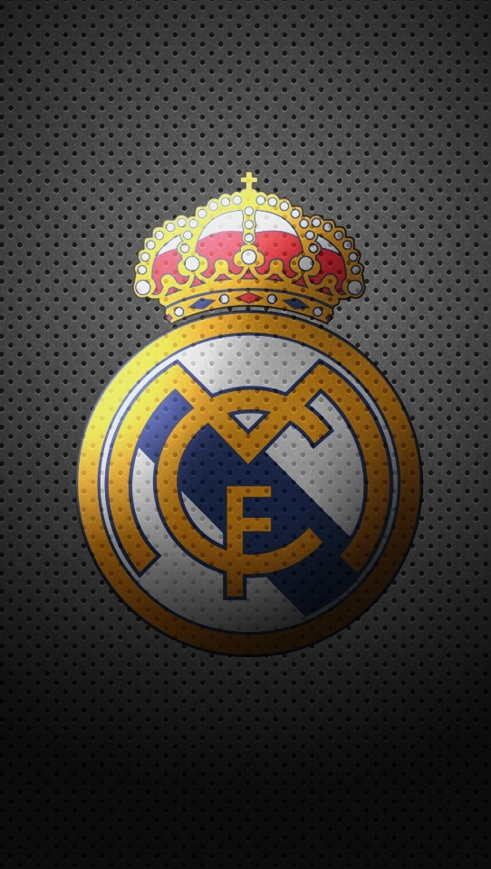 Hala Madrid