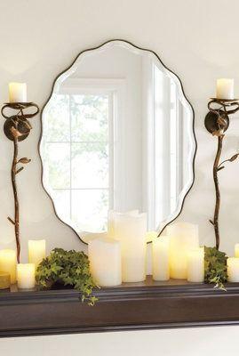 Teodora Mirror Mirror Bathroombathroom Ideasgarage