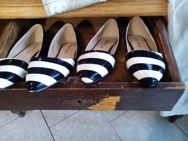 Shoes elegant