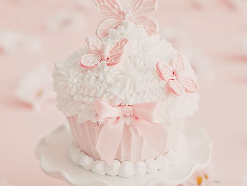 ... Cupcake Delights on Pinterest | Fake cupcakes, Cupcake and Pink