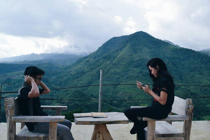 Mountain View Resort, Don Salvador Benedicto, Negros Occidental, Philippines