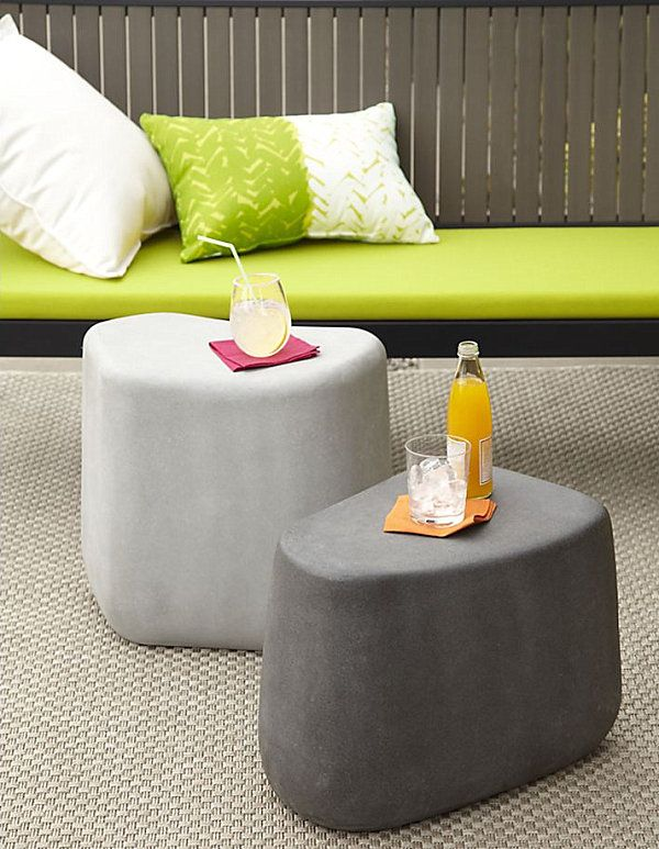 90 best rhcc side table pool images on Pinterest Furniture Mesas