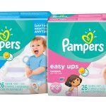 Pampers Easy Ups ROCK!!!