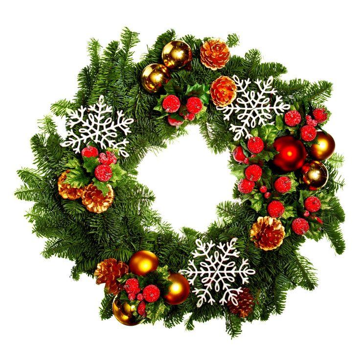 #themostwonderfultimeoftheyear #christmaswreaths #snowflake #carolsofchristmas