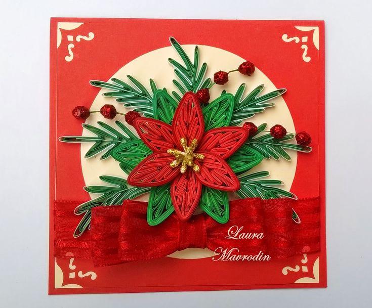 Felicitare de Craciun/Christmas card