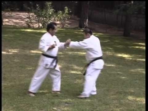 Okinawa Karate training - Entrainement de Karate traditionnel  #entrainement #karate #okinawa