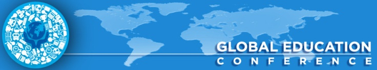 The third annual Global Education Conference, a free week-long online event bringing together educators and innovators from around the world, will be held Monday, November 12 through Friday, November 16, 2012 (Saturday, November 17th in some time zones). The entire conference will be held online using the Blackboard Collaborate platform (formerly known as Elluminate/Wimba) with the support of iEARN worldwide as the conference founding sponsor