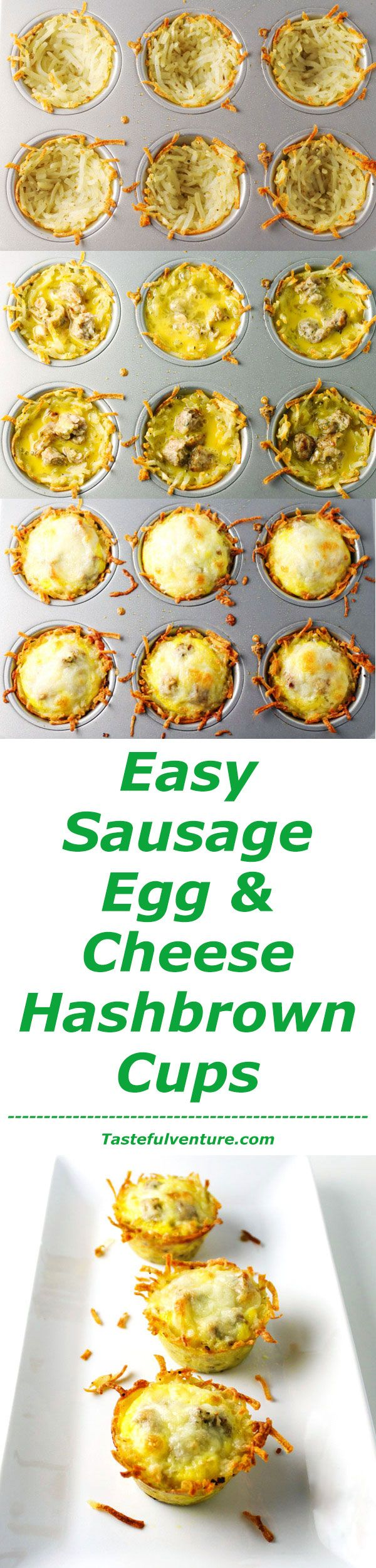 1000+ ideas about Hash Brown Cups on Pinterest | Brown ...
