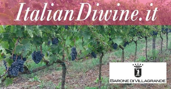 Barone di Villagrande www.italiandiwine.it