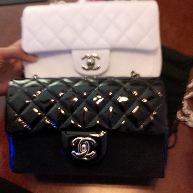 274d314e8763 Chanel Mini Classic Flap Bag Colours | Stanford Center for ...