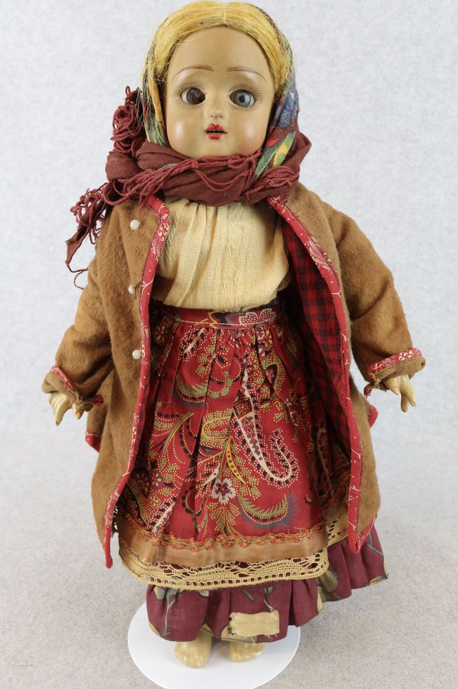 US $380.00 Used in Dolls & Bears, Dolls, Antique (Pre-1930)