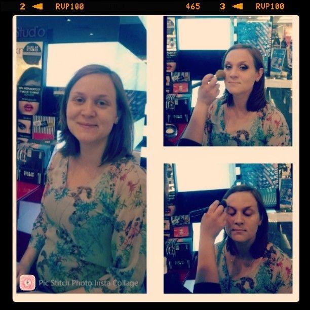 Idealny makijaż w Sephora! Świetne porady i przemiła obsługa. sephora #wherebeautybeats #sephoramakeupstudio https://www.instagram.com/p/BHKGY6RhW--/