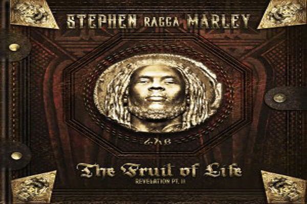 #reggae,#reggae music,#reggae albums, #best reggae albums 2016,#reggae hip hop,#stephen #marley, #the fruit of life pt2  Already dubbed as one of the best #reggae albums of 2016 stream & preview for free The Fruit Of Life Pt2 from #Bob Marley's son #Stephen Ragga Marley