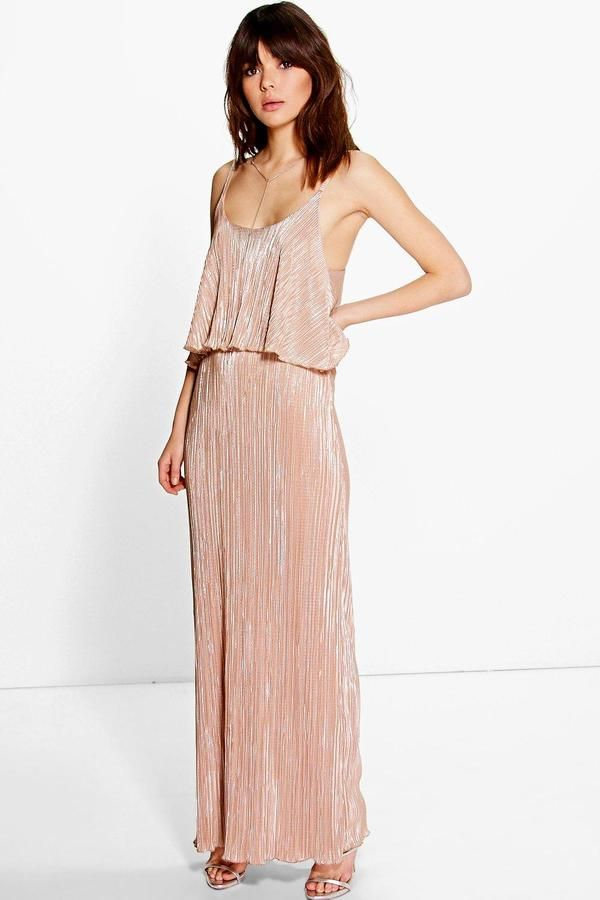 Long dresses for ladies day out images