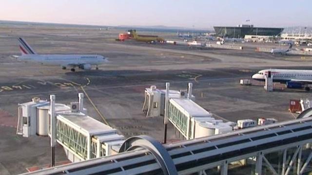 Nice : Un invalide soupçonné d'avoir dérobé 80 valises à l'aéroport grâce à sa place de parking