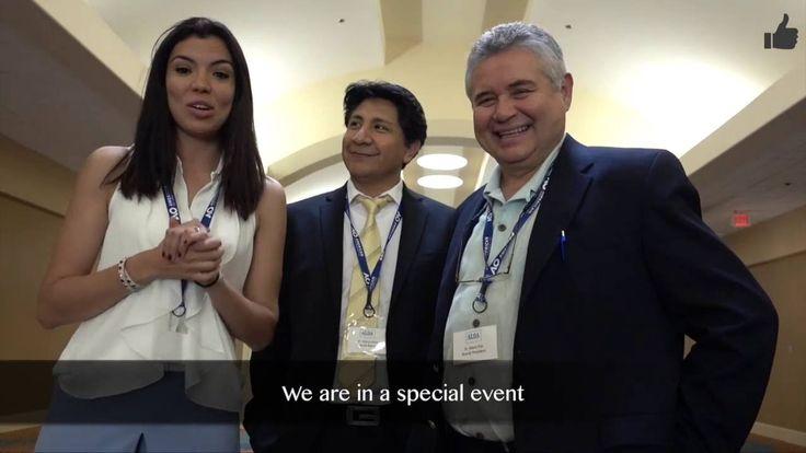 Asociación Americana de Ortodoncia Lingual - ALOA - Sonreír es salud - YouTube