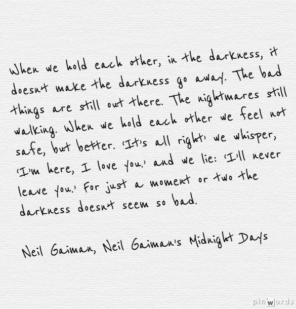 Neil Gaiman New Year Quotes: 353 Best Neil Gaiman: Many Worlds, Endless Adventures