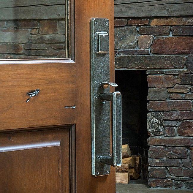 94 Best Distinguished Door Hardware Images On Pinterest The Doors