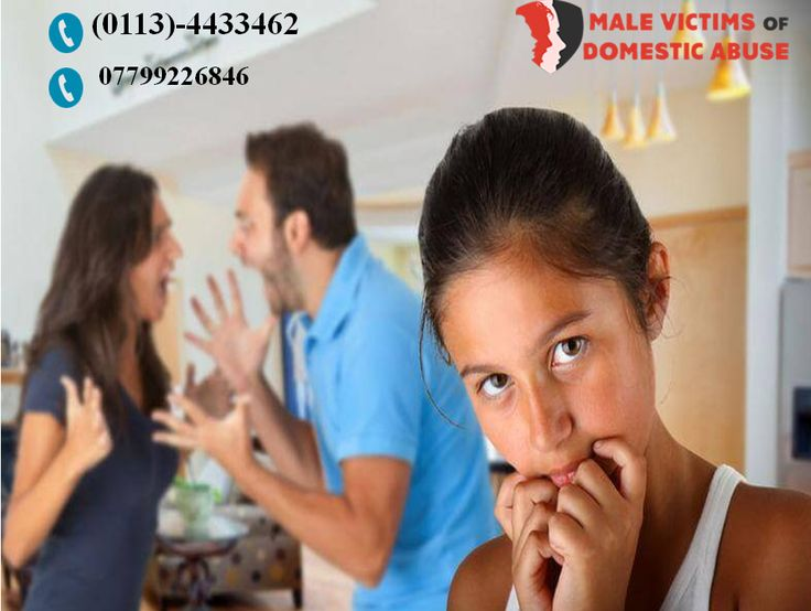 Never shut down your inner voice to get over with domestic violence. If you let someone bash your confidence due to the fear of losing your children's custody to your partner then remember, children learn from their parents. Your suffocation is affecting them already. It's time to raise your voice against abuse and set an example for them.