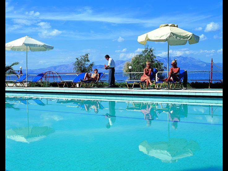 Calamos Beach Hotel, Attica, Greece, member of Top Peak Hotels