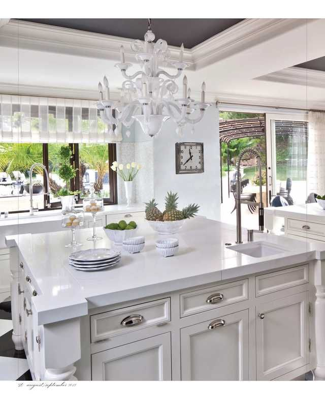 1000 images about celebrity kitchens on pinterest Kardashian home decor pinterest