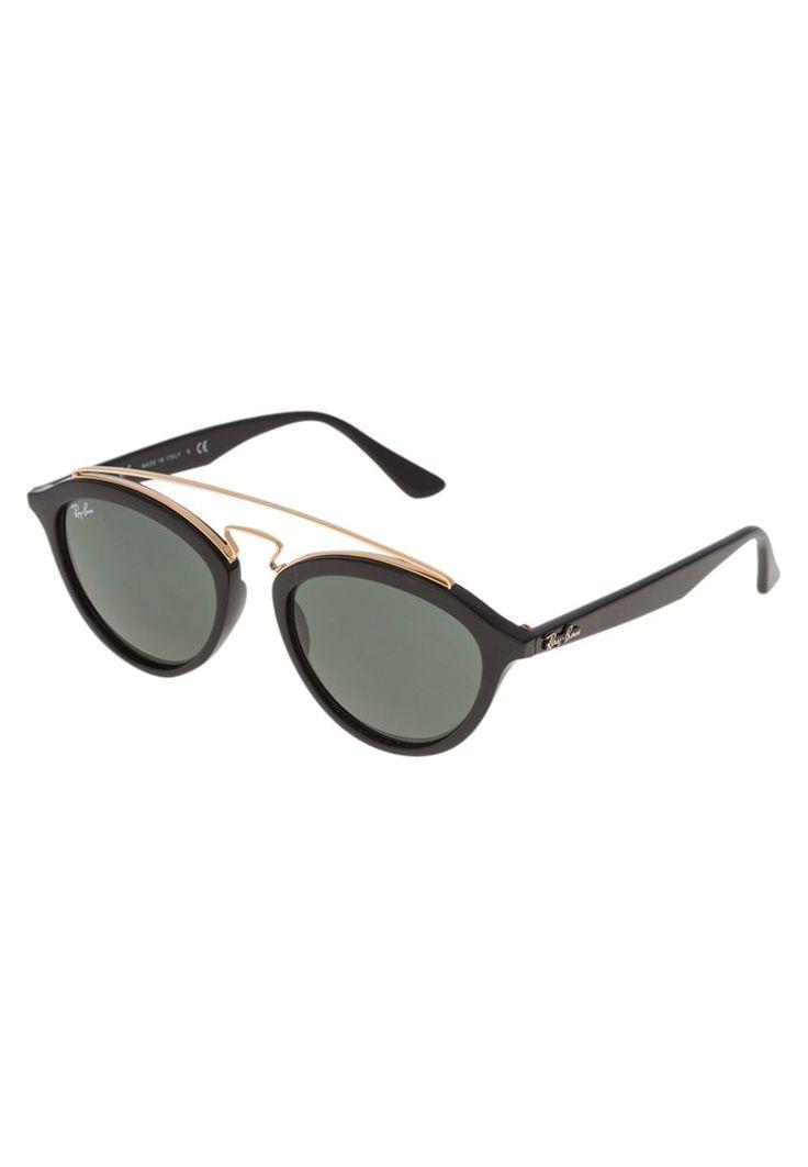 RayBan Okulary przeciwsłoneczne black