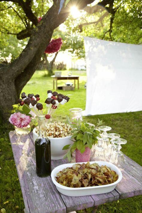 Outdoor Cinema, Openair Kino, Sommer, tastesheriff.com