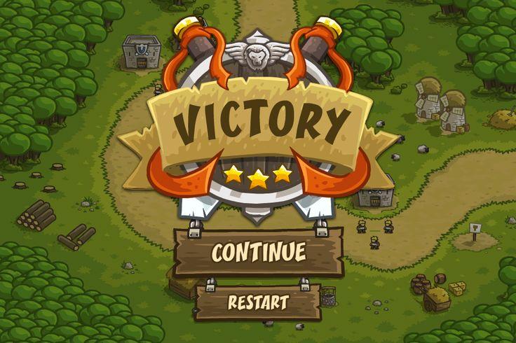 Kingdom Rush - 5 Steps to Double Revenue