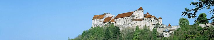 Bavarian Palace Department | Palaces | Annual season tickets  CASTLE PASS  65euro for family pass/1 yr